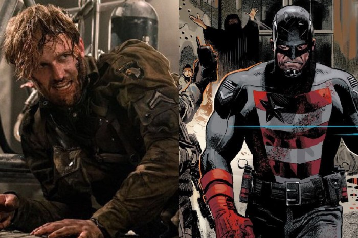 Wyatt Russell Cast As U.S. Agent In 'The Falcon And The Winter Soldier'
