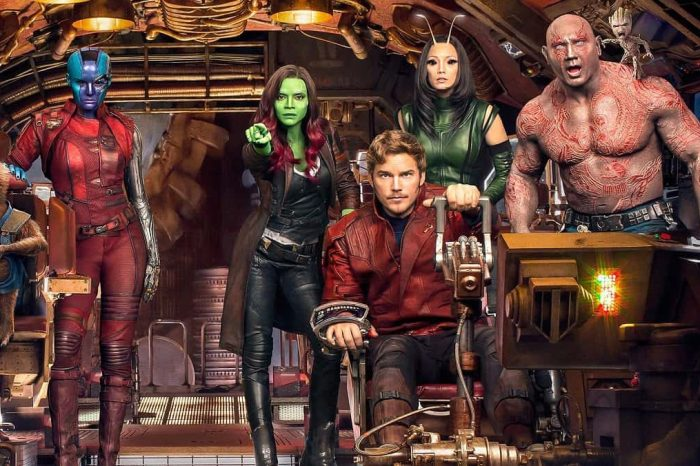 'Guardians Of The Galaxy Vol. 3' Script May Get An Edit