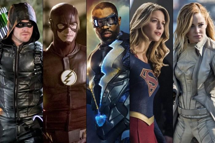 Black Lightning Will Appear In 'Crisis On Infinite Earths'