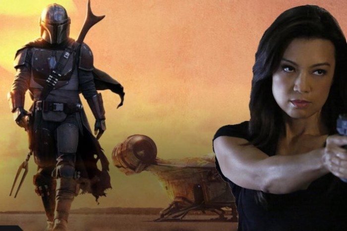 Ming-Na Wen Set to Appear In Disney+ 'Star Wars' Series 'The Mandalorian'