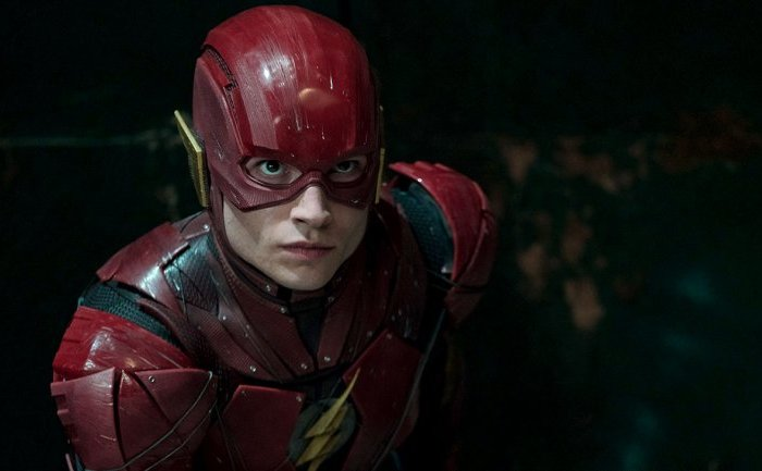 'IT' Director Andy Muschietti Reveals New Details About 'The Flash' Movie