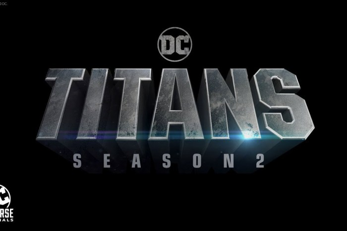 Details On Jericho & Beast Boy's Costumes In 'Titans' Season 2 Revealed