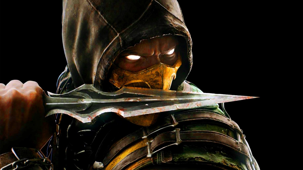 'Mortal Kombat' Reboot Casts Its Scorpion & Shang Tsung