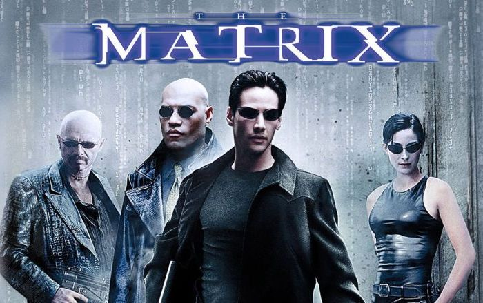 Warner Bros. Announce 4th 'Matrix' Starring Keanu Reeves & Carrie-Anne Moss