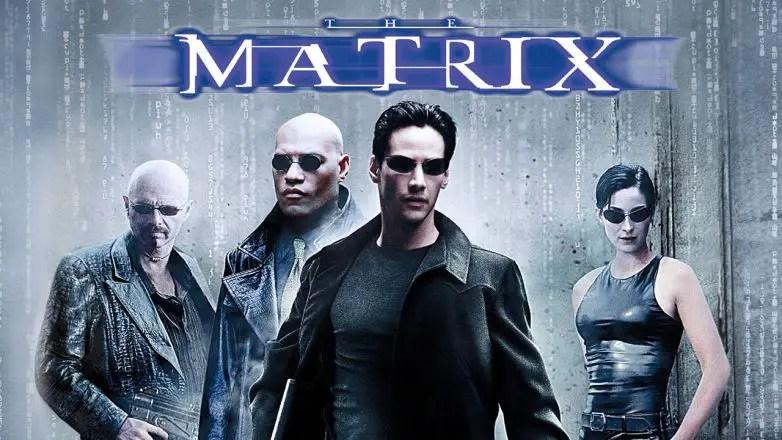 Warner Bros. Announce 4th 'Matrix' Starring Keanu Reeves & Carrie-Anne Moss