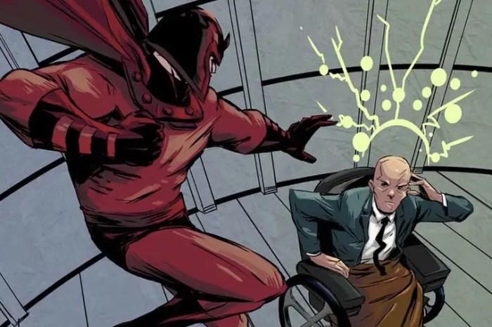 Marvel Studios Considering Making Professor X & Magneto POC In 'X-Men' Reboot (Exclusive)