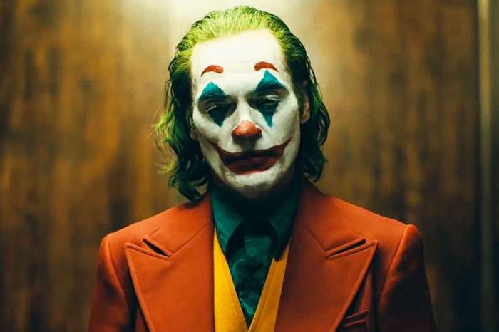 'Joker' Star Joaquin Phoenix Lost 52 Pounds For Titular Role