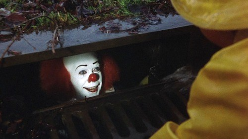 "Full Circle Flashback: 'It' (1990) Miniseries Review - ""Clowns & Nostalgia & Tedium, Oh My!"""