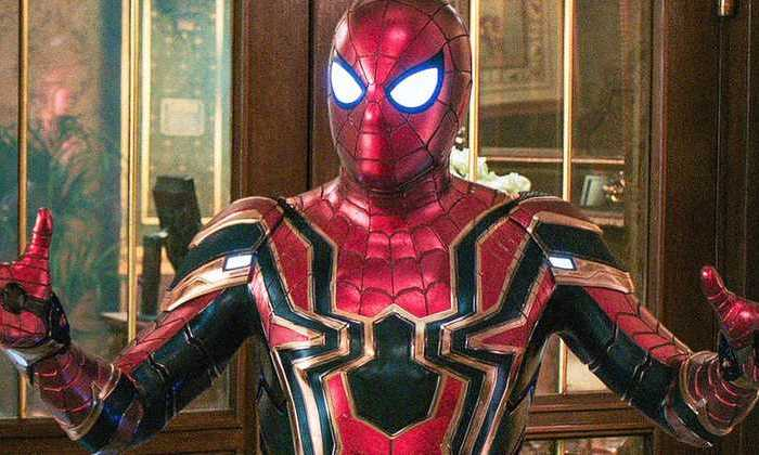Finding Closure In The 'Spider-Man: Far From Home' Extended Cut