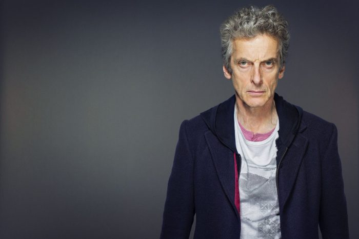 'Doctor Who' Star Peter Capaldi In Talks To Join 'The Suicide Squad'