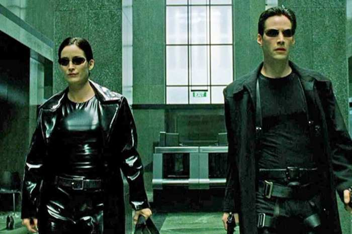 "'The Matrix' 20th Anniversary Review: ""As Game-Changing Now As It Was Then"""