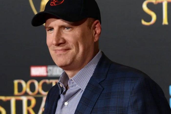 Marvel Studios President Kevin Feige Developing New 'Star Wars' Film