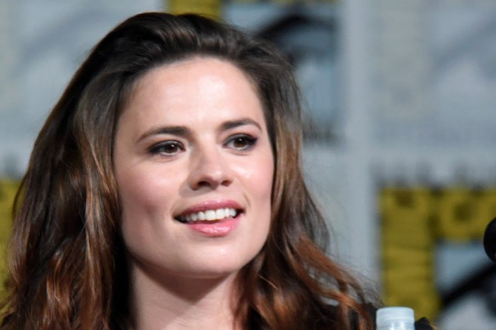 'Agent Carter' Lead Hayley Atwell To Join 'Mission Impossible 7'