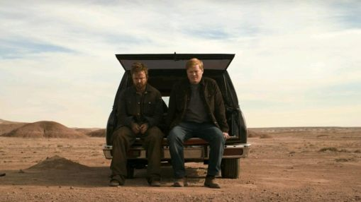 El Camino: Jesse and Todd