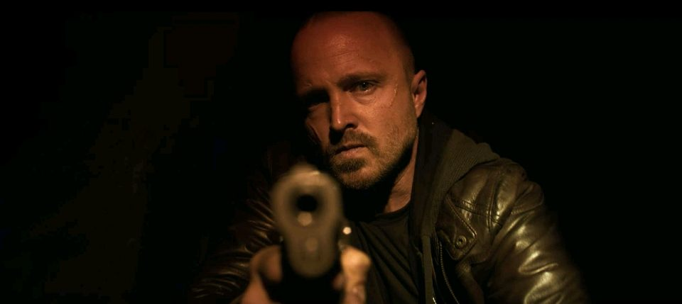 'El Camino: A Breaking Bad Movie' Spoiler Review