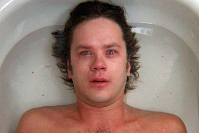 Full Circle Flashback: 'Jacob's Ladder' (1990) - A Soldier's Struggle For Sanity