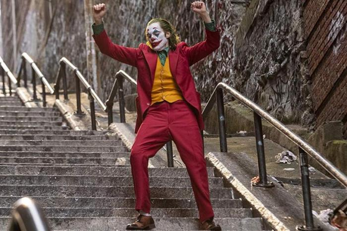 UPDATE: 'Joker' Sequel In The Works With Director Todd Phillips