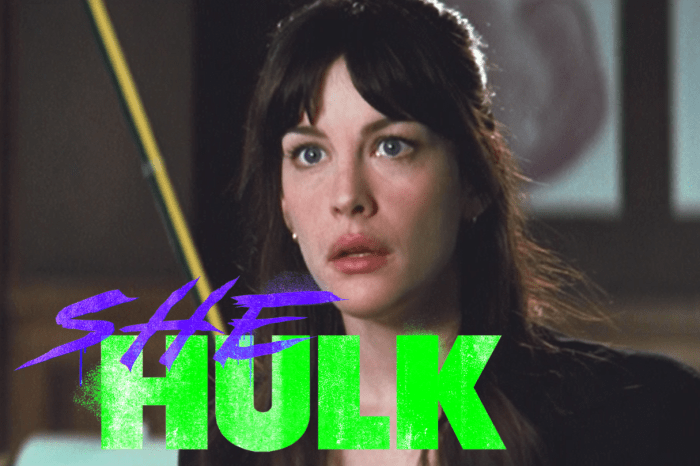 Rumor: Liv Tyler's Betty Ross Will Return In 'She-Hulk'