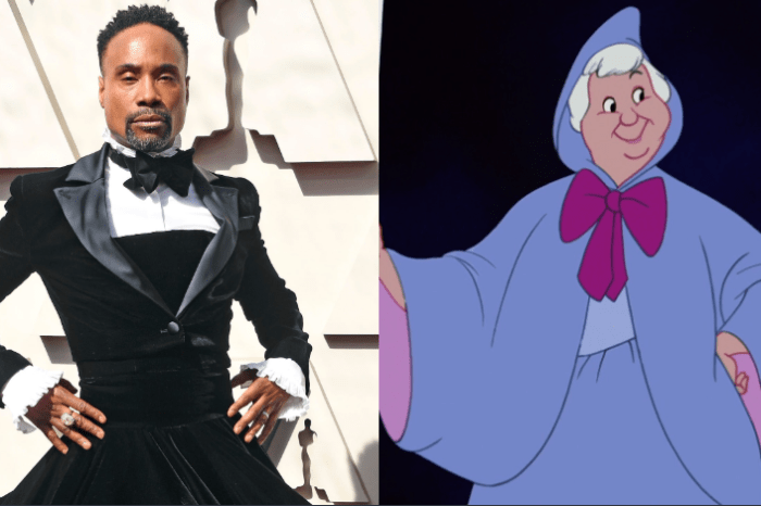 'Pose' Star Billy Porter Set To Play The Fairy Godmother In Sony's 'Cinderella'