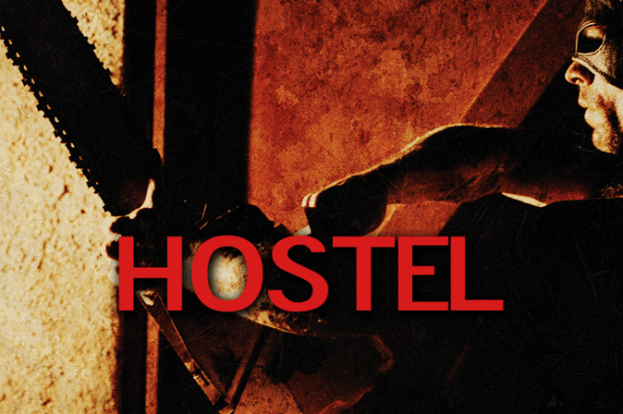13 Slashers Through the Ages: 'Hostel' Review