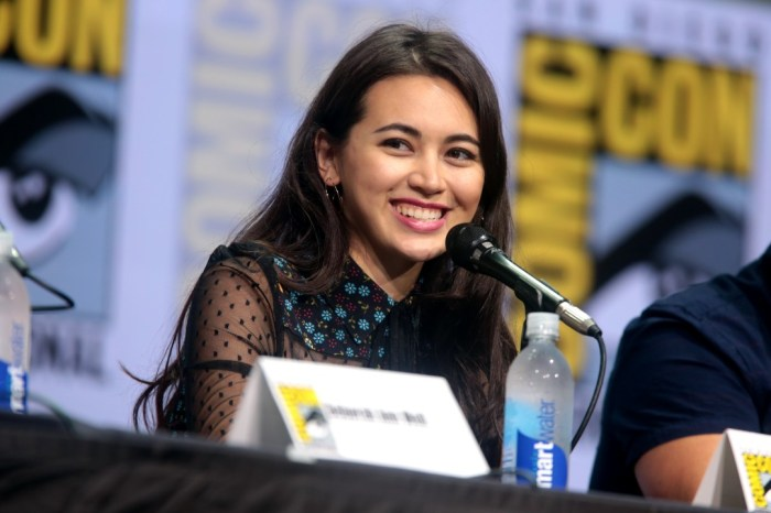 'Iron Fist' Star Jessica Henwick In Talks For Lead Role In 'Matrix 4'