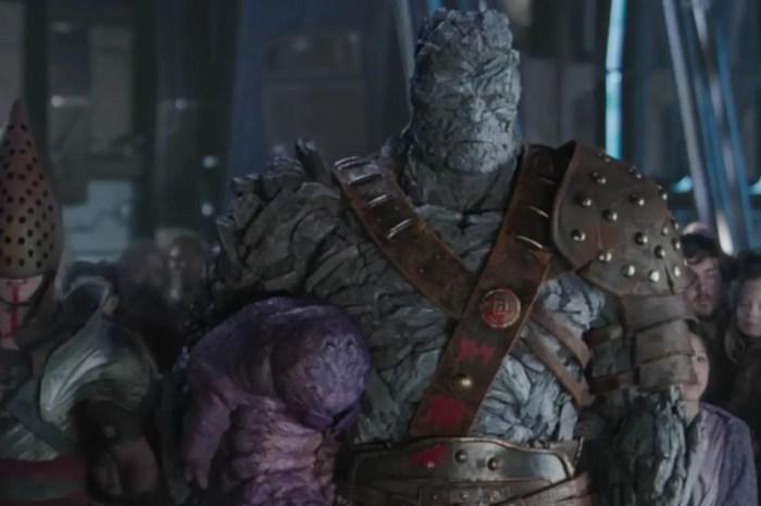 Taika Waititi's Korg Will Return In 'Thor: Love And Thunder'