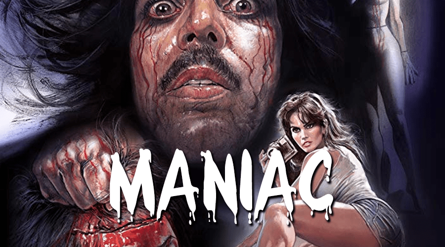 13 Slashers Through the Ages: 'Maniac' (1980) Review