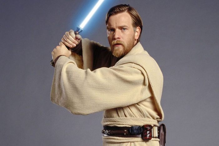 Ewan McGregor Reveals New Details About The Obi-Wan Disney+ Series