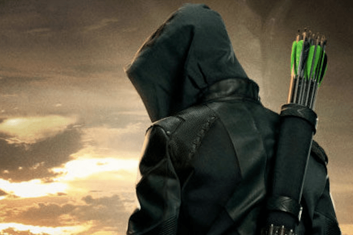 "'Arrow' S8, E1: ""Starling City"" Recap/Review"
