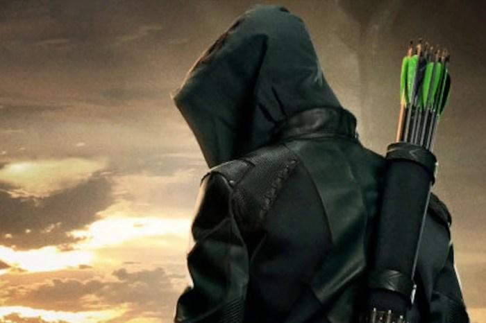 """'Arrow' S8, E1: """"Starling City"""" Recap/Review"""