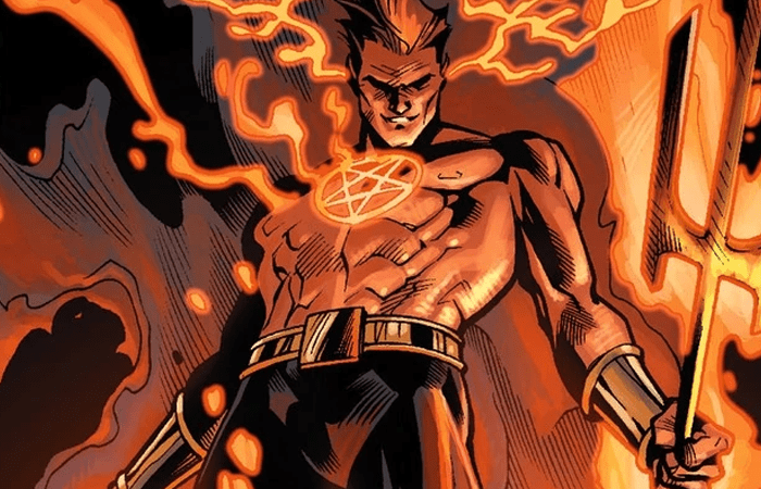 The Official Cast For Marvel & Hulu's 'Helstrom' Revealed