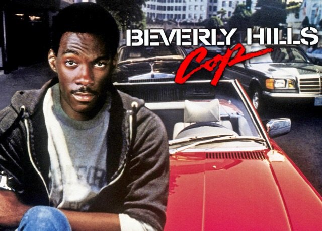'Beverly Hills Cop 4' In The Works With Eddie Murphy Set To Star