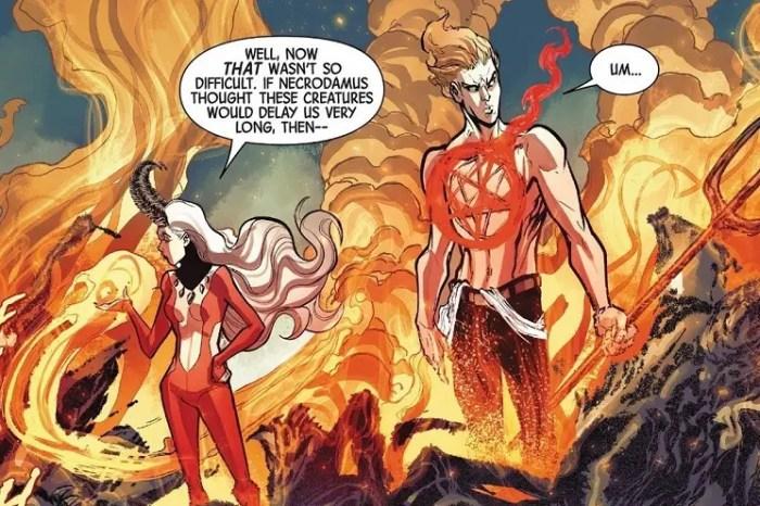 Character Breakdowns For Hulu & Marvel's 'Helstrom' Series Revealed