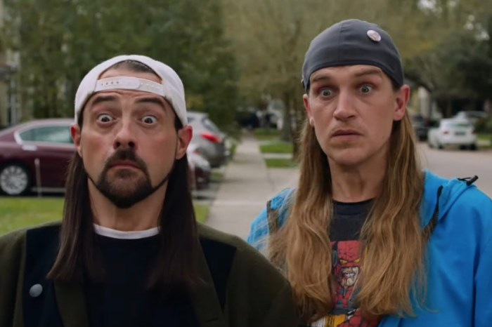 'Jay and Silent Bob Reboot' Review - The Epitome of Reboot