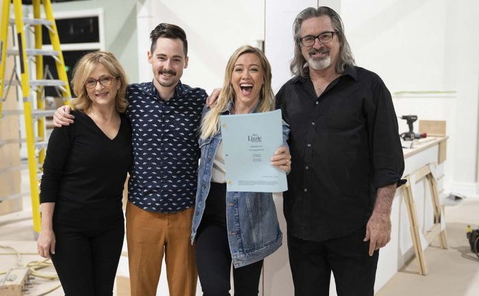 Original Cast Of 'Lizzie McGuire' Set To Reprise Their Roles In Disney+ Series