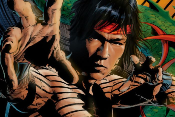 'Shang-Chi': Audition Tape For Steel-Claw May Reveal Plot Details