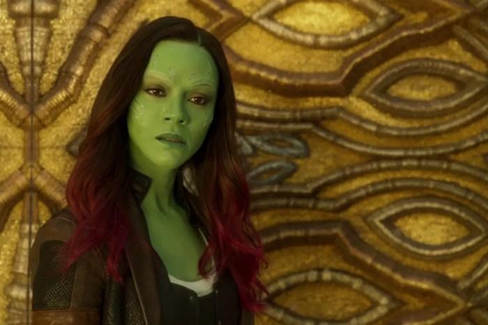 'Avengers: Endgame' Brought Gamora Back To Life For James Gunn