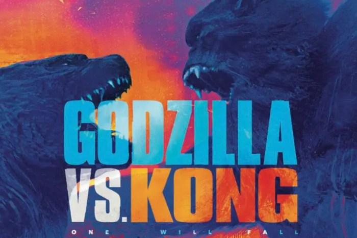 'Godzilla vs. Kong' Pushed Back To November 2020