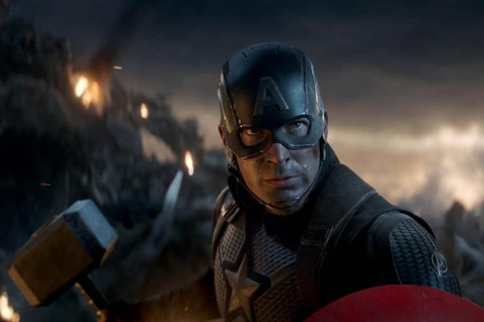 Chris Evans Talks What It Would Take To Return To The MCU