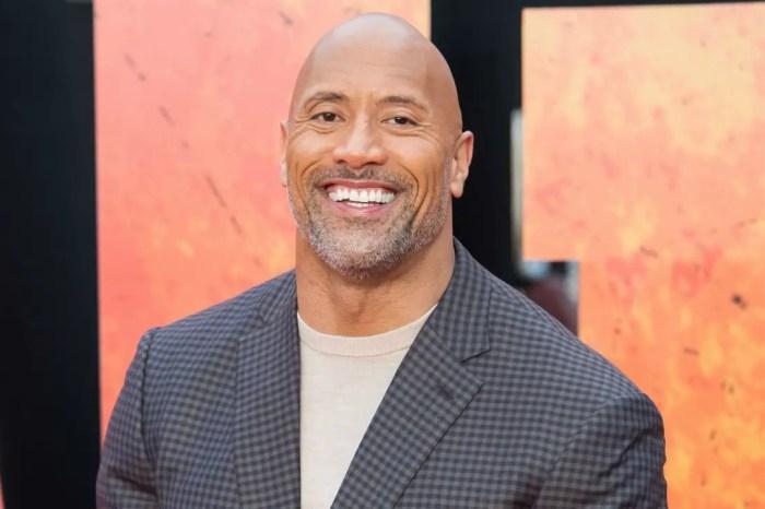 Dwayne Johnson's 'Black Adam' To Arrive In December 2021