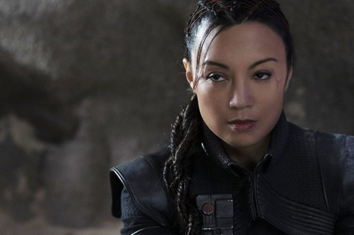 'The Mandalorian': Details On 'Mulan' Star Ming-Na Wen's Character Revealed