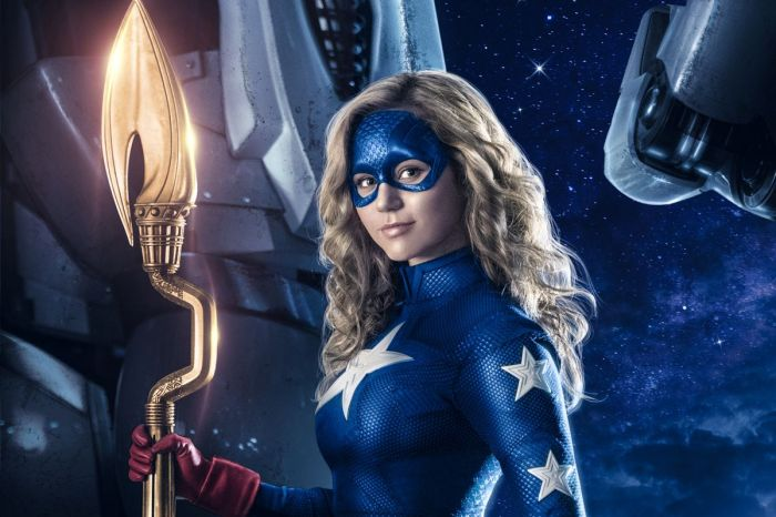 RUMOR: 'Stargirl' Will Air On DC Universe & The CW Concurrently