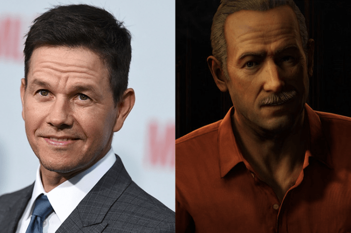 Mark Wahlberg In Talks To Join Tom Holland's 'Uncharted' As Sully