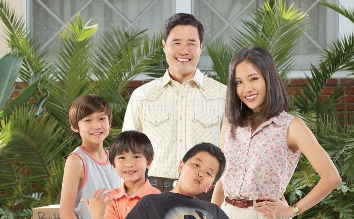 ABC's 'Fresh Off the Boat' To End After Six Seasons