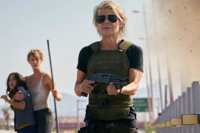 """'Terminator: Dark Fate' Review: """"A High-Octane Return To Form"""""""