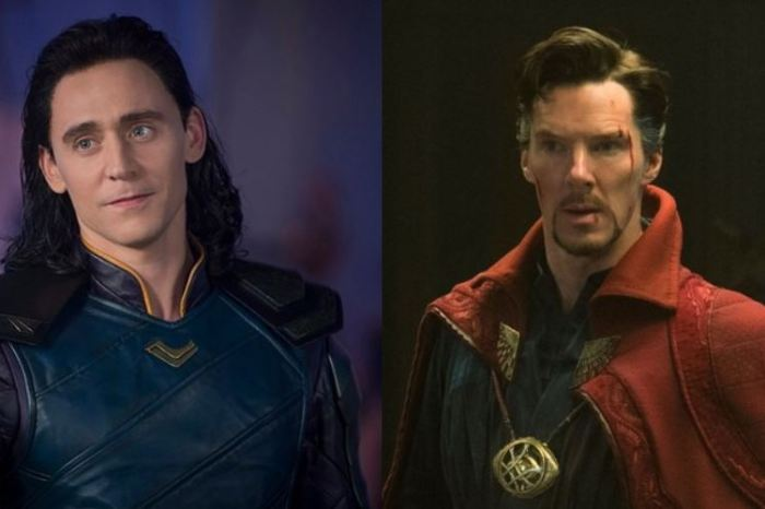 Disney+'s 'Loki' Will Tie Into 'Doctor Strange In The Multiverse Of Madness'