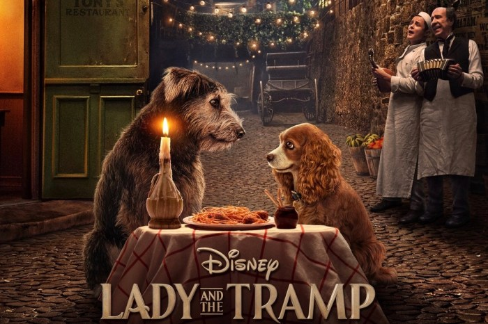"'Lady and the Tramp' (2019) Review: ""The Disney Remake That Barely Exists"""