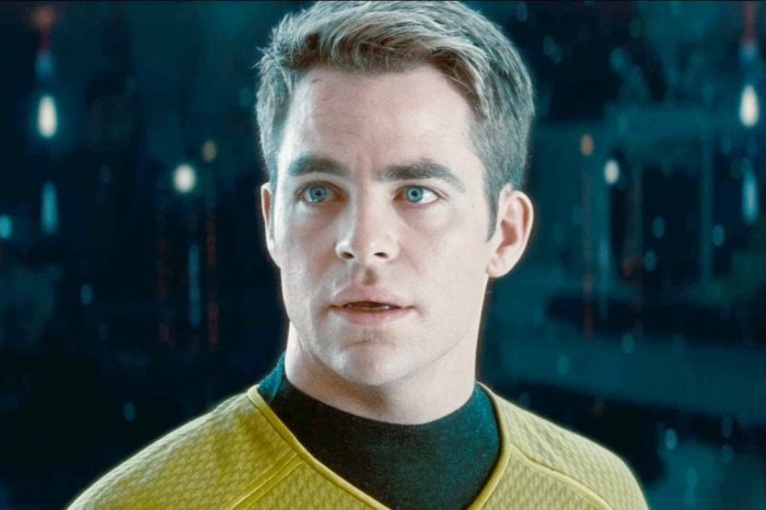'Fargo' Creator Noah Hawley To Direct 'Star Trek 4'