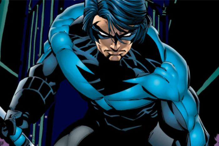 'Titans': Full Look At Dick Grayson's Nightwing Suit Unveiled