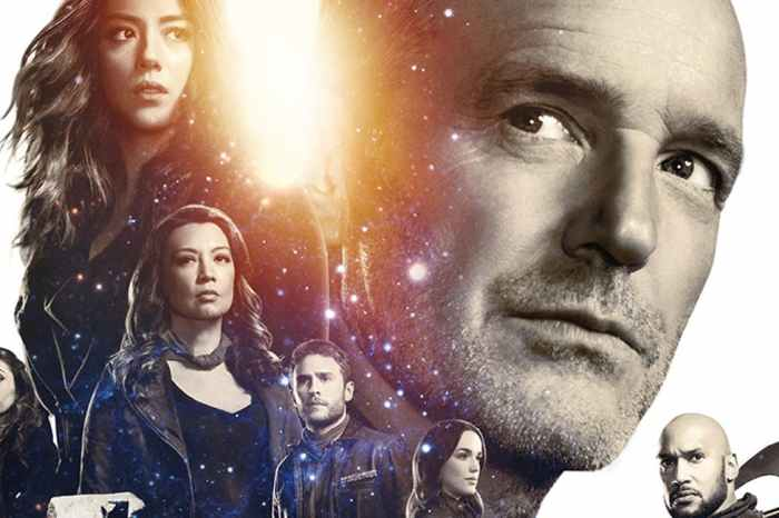 'Agents Of S.H.I.E.L.D.' Is Reportedly The Most Popular Series In Disney+ Test Markets